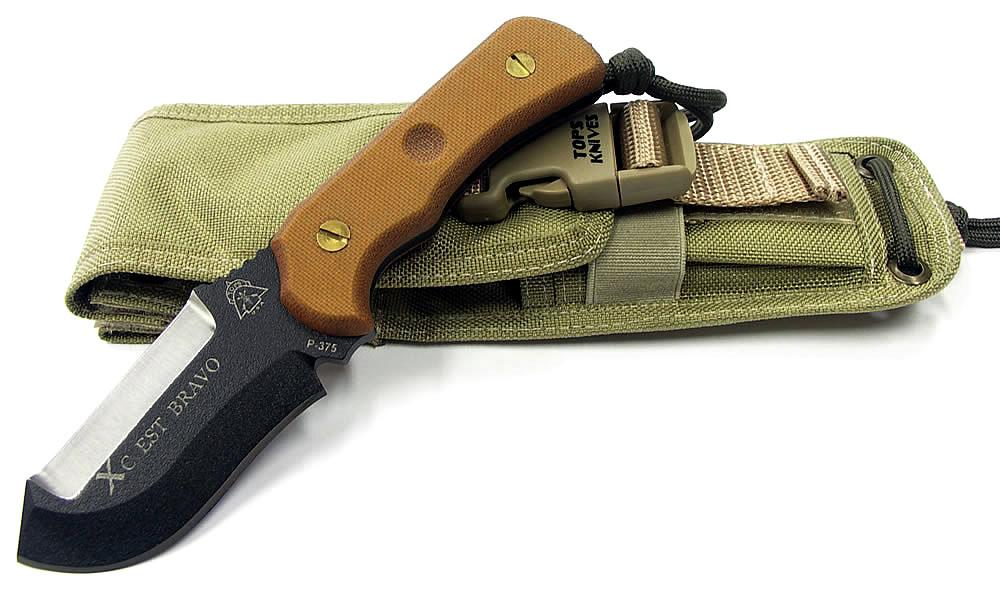 画像1: エクストラブラボー サバイバルナイフ