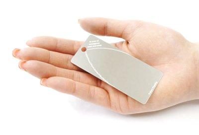 画像3: 緊急カードナイフ 緊急限定・サバイバルカードナイフ