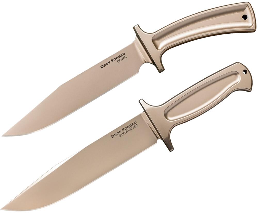 画像1: ドロップフォージタクティカルボーイ&サバイバルナイフ