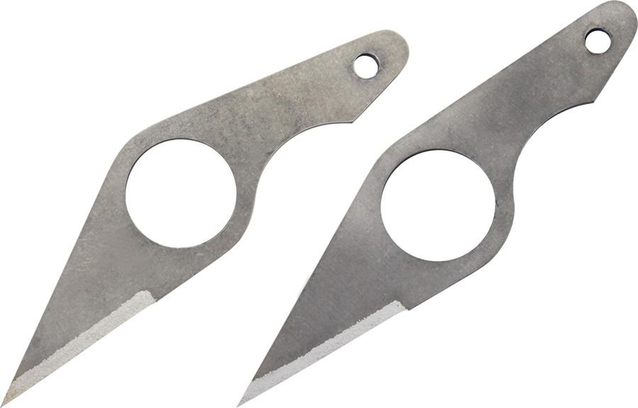 画像2: サイレント2.0-2.1 64チタニウムナイフ