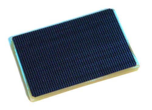 画像5: ビーコンモラルパッチ高輝度蓄光マーカー