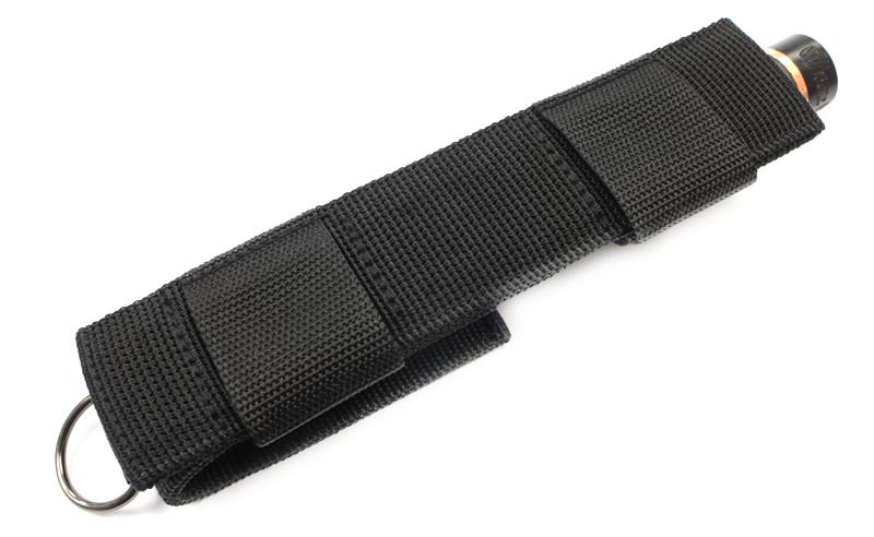 画像3: フリーレイホルスター 縦横装着可能特殊警棒専用ケース