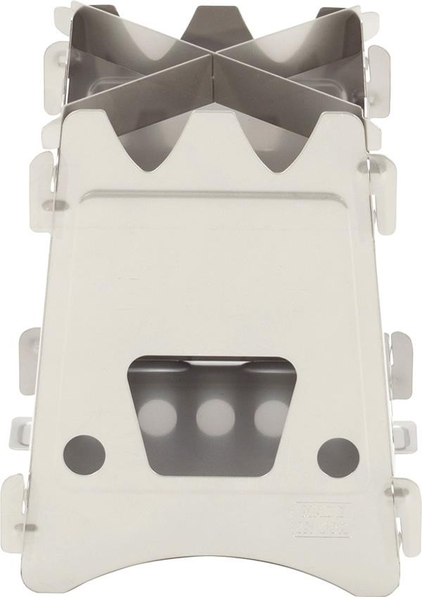 画像1: バックパッキングストーブ(携帯コンロ) (1)