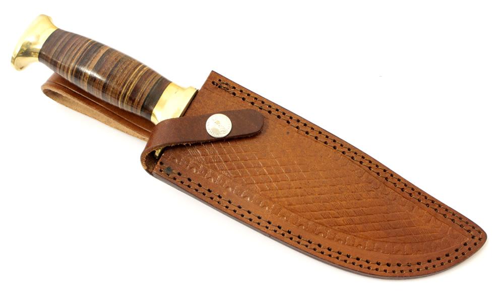 画像3: ミニビッグボーイハンティングナイフ1