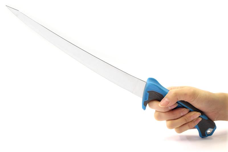 画像4: ガーバー コントロールフィッシングフィレットシステムナイフ