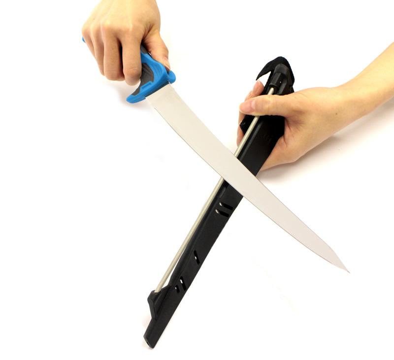 画像5: ガーバー コントロールフィッシングフィレットシステムナイフ