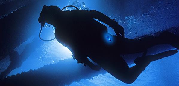 画像3: 60m防水 LEDグローチューブ