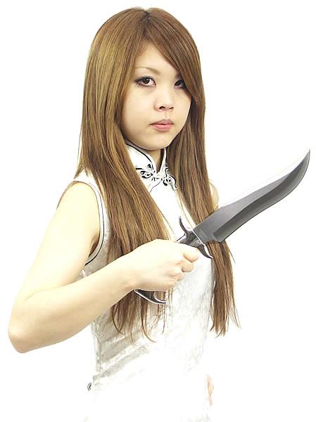 画像2: ザ・ギルヒブン ハイランダーボーイナイフ
