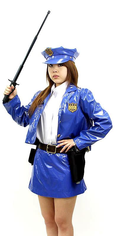 画像2: 韓国警察正式採用・強化アルミニウム三段特殊警棒