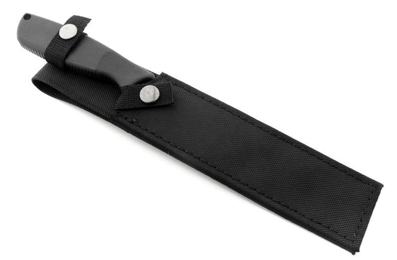画像3: スペックプラスアルファサバイバルナイフ