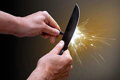 画像4: NEWブッシュマンサバイバーナイフ