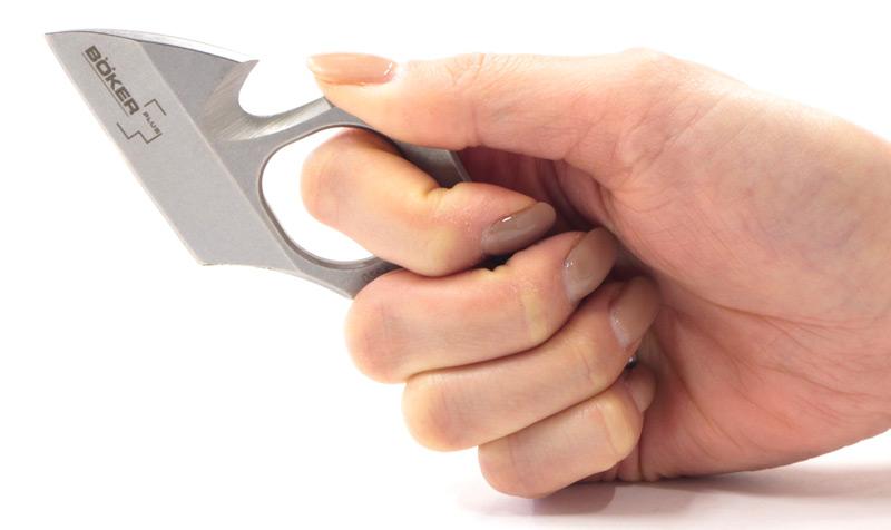 画像2: レスキュー切出しナイフ