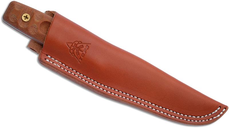 画像2: タニンボカプーコ ブッシュクラフトナイフ