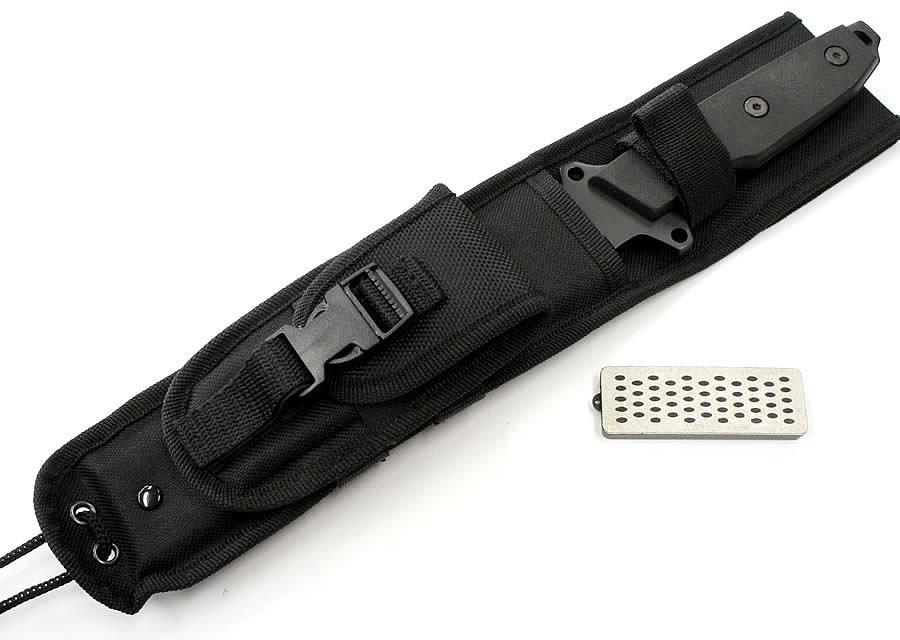画像3: S&W HRセキュリティサバイバルナイフ