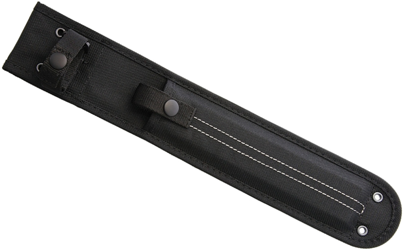 画像2: USN U.S.ネイビーサバイバルナイフ