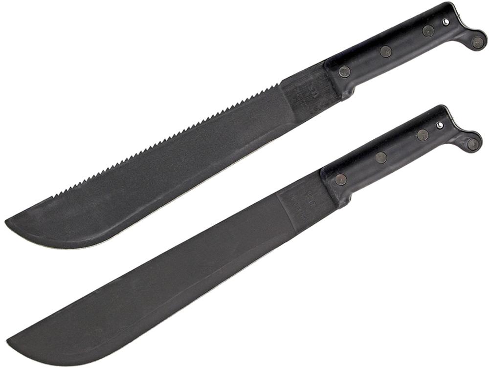 画像1: オンタリオ 12インチマシェットナイフ