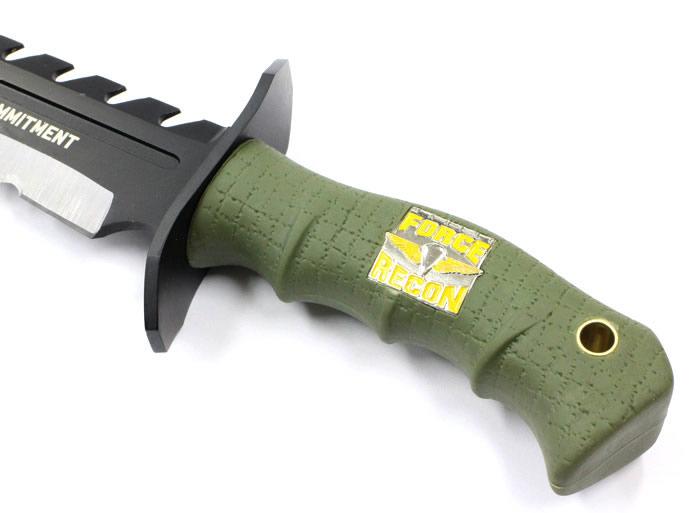 画像5: U.S.M.C. ククリマチェットナイフ アウトレット
