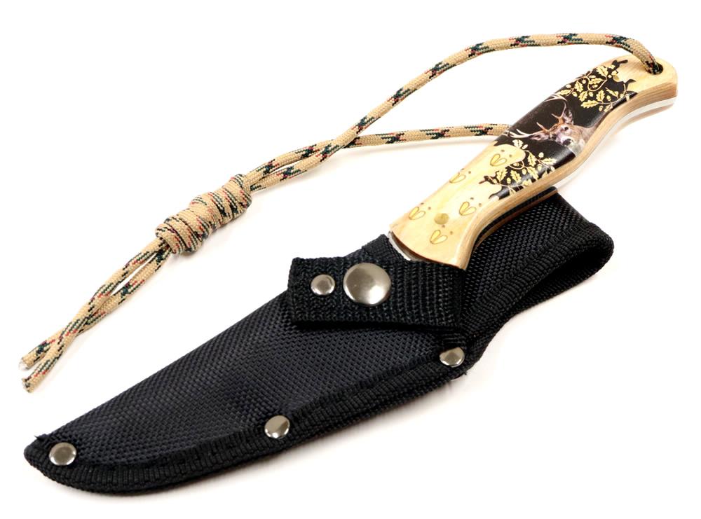 画像3: ホワイトテイルスキナーナイフ