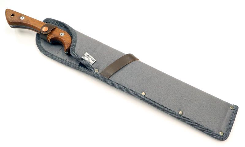 画像4: ザ・ナタ ジャパニーズナイフ