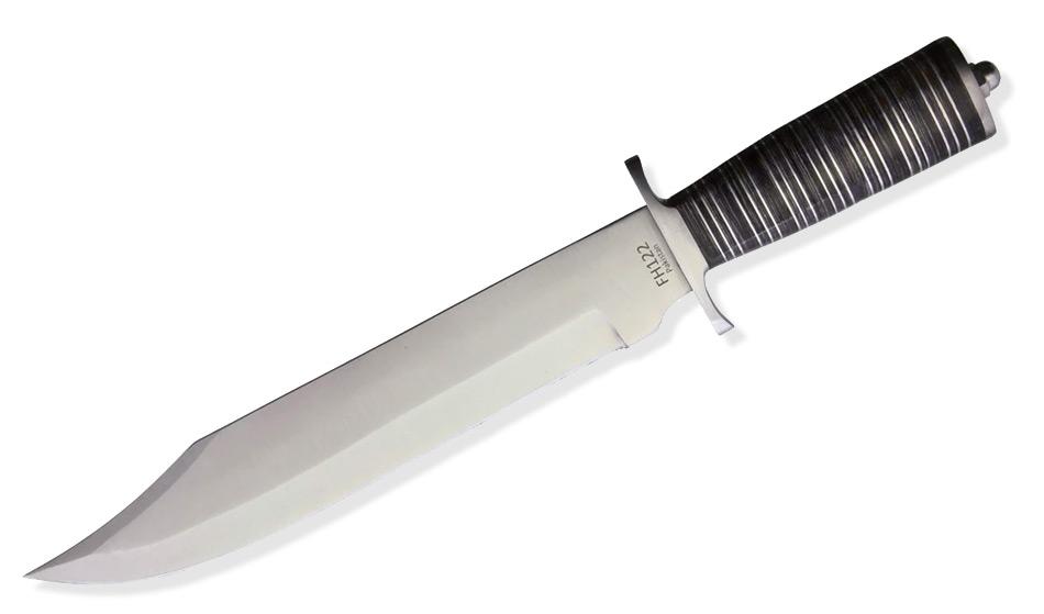 画像1: フォックスNハウンドビックボーイナイフ