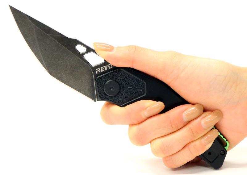 画像2: ザ・べクセルクスチール1ナイフ