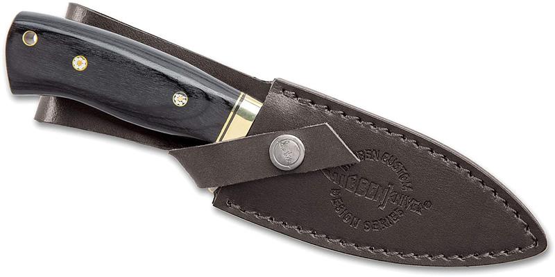 画像4: チェガッチハンターナイフ