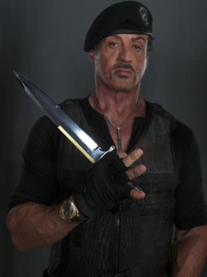 画像2: エクスペンダブル2 ツゥスピックナイフ
