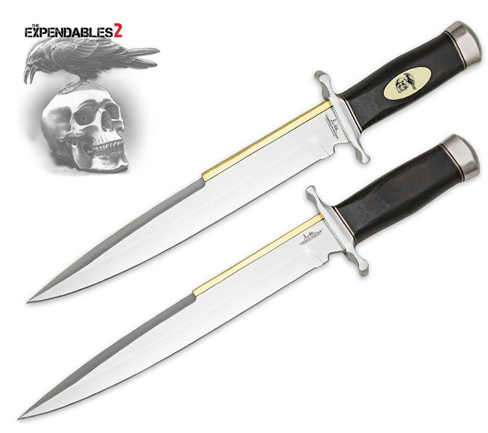 画像1: エクスペンダブル2 ツゥスピックナイフ