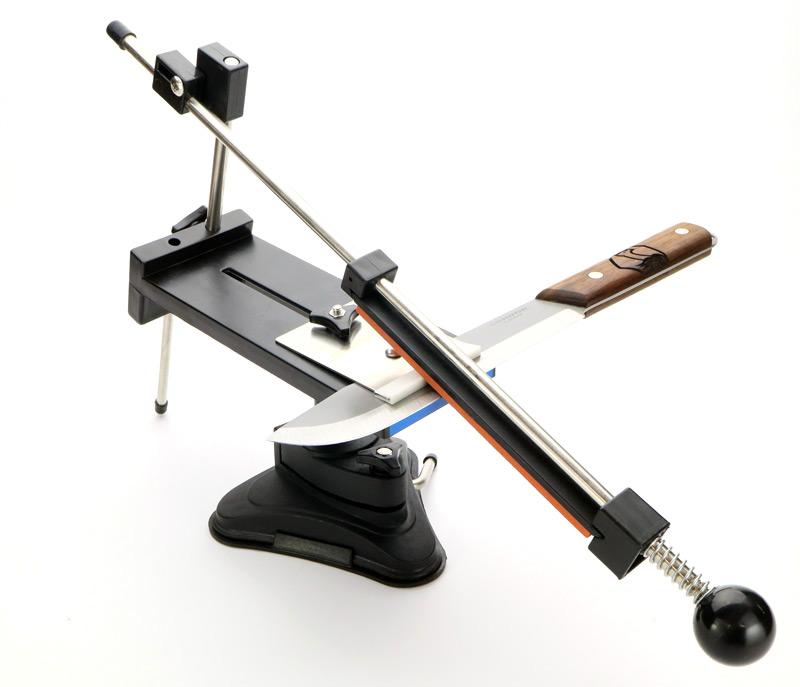 画像1: ウルトラシャープニングプロシステム・ナイフ研ぎ機