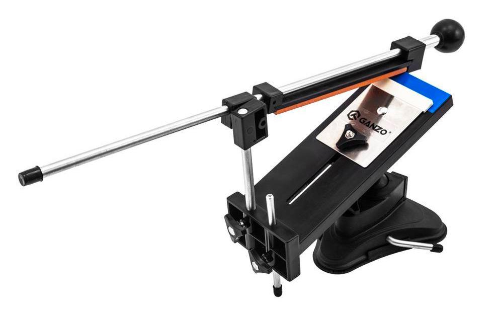 画像2: ウルトラシャープニングプロシステム・ナイフ研ぎ機