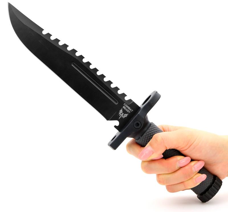 画像2: ライトウェイトサバイバルナイフナイフ