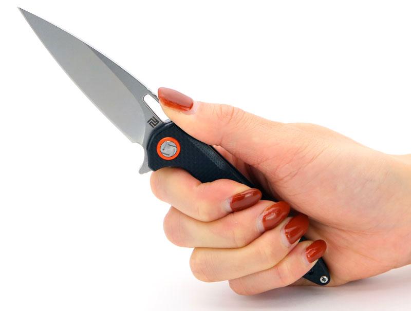 画像2: アーキオスモールシティナイフ