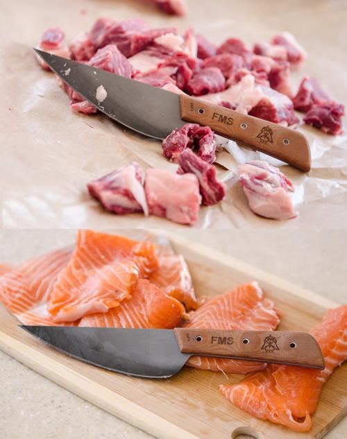 画像3: フロッグマーケットシリーズナイフ