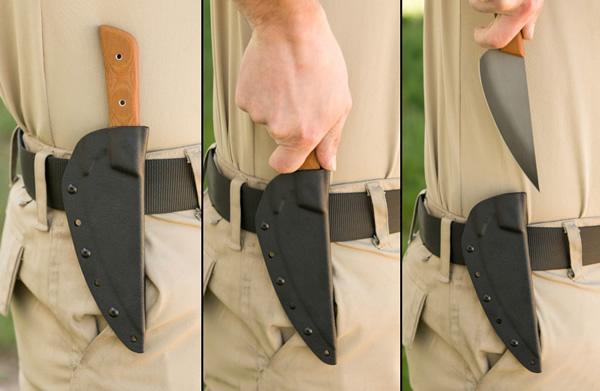 画像4: フロッグマーケットシリーズナイフ