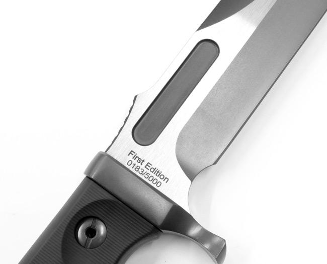 画像4: ランボーナイフ ラストブレッドボーイナイフ