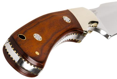 画像4: ダイヤモンドバックフルタングミニナイフ