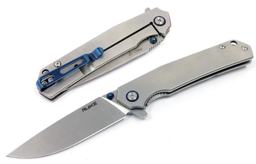 画像1: フリッパー801シティナイフ