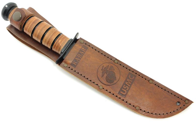 画像: U.S.M.C.ファイティングサバイバルナイフ