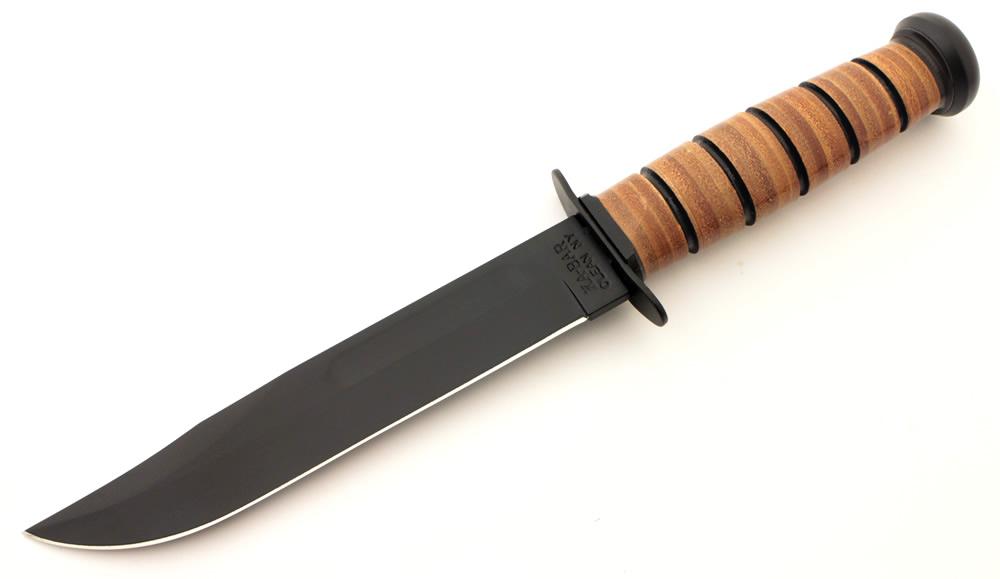画像1: U.S.M.C.ファイティングサバイバルナイフ
